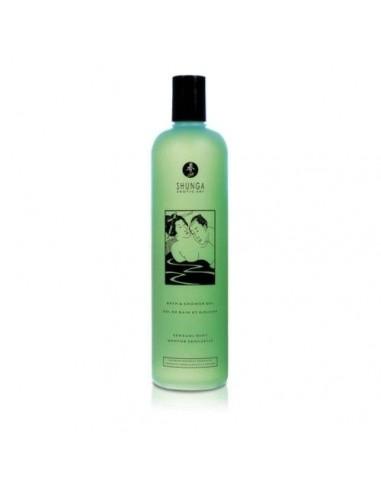 Shunga Shower gel mint 500 ml