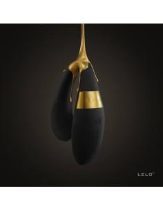 Lelo Tiani 3 24K Goud Zwart