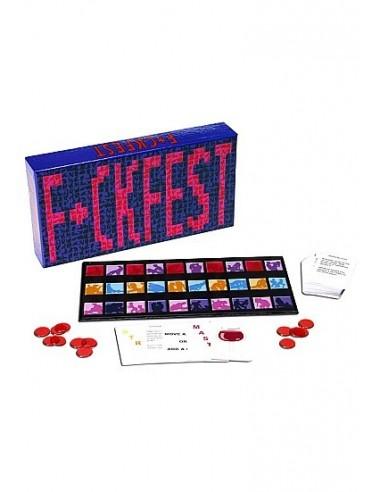 Kheper games F*ck fest