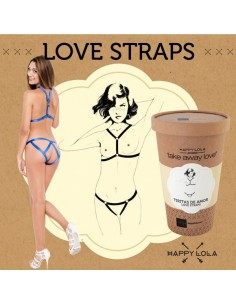 Happy Lola Love Straps