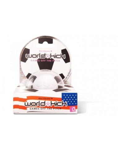 Funzone World Kick Mini Vibe United States