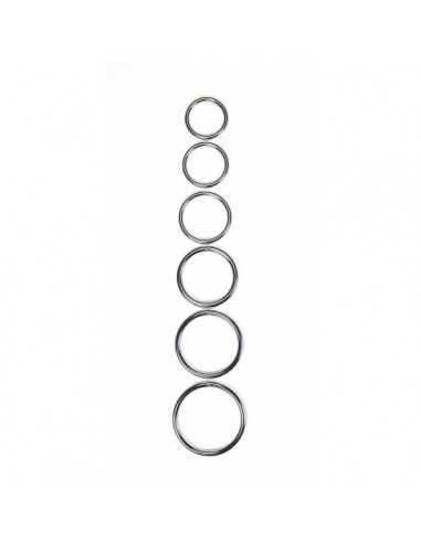 Rimba Cock Ring welded 35 mm