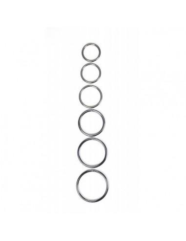 Rimba Cock Ring welded 55 mm
