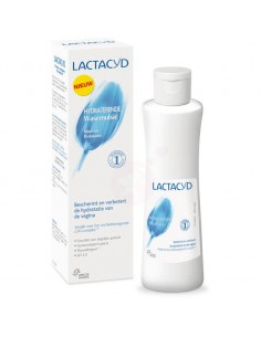 Lactacyd Hydraterende Wasemulsie 250ml