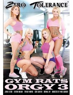 Zero Tolerance Gym rats orgy 3