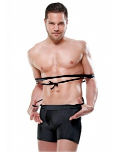Pipedream Ffml Tie Me Up Boxer Set