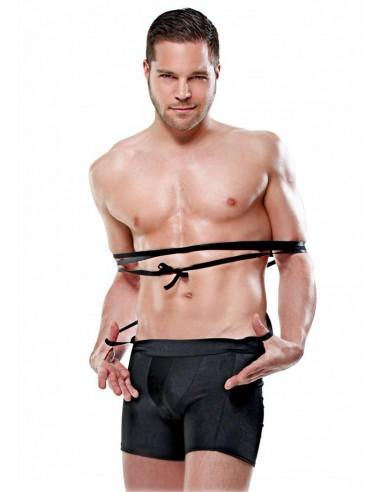 Pipedream Ffml Tie Me Up Boxer Set