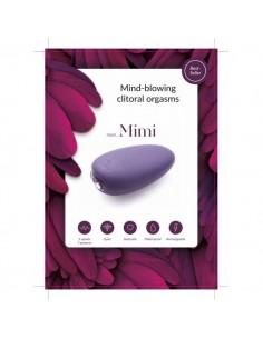 Je Joue Mimi purple