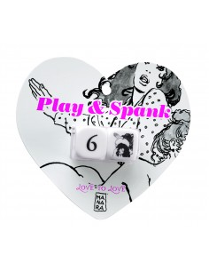 Love to Love Play and spank