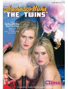 New Clinmax Sasha & Misha The twins
