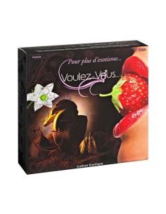Voulez-Vous Gift Box - Exotisch