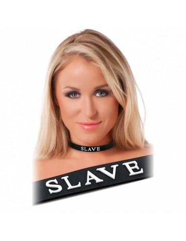 Rimba Collar Slave