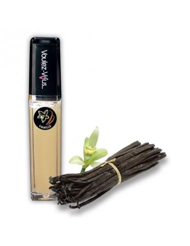 Voulez-Vous Light Gloss Vanille