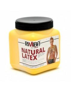 Rimba Vloeibaar latex geel