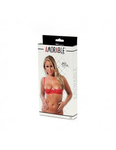Amorable ½ cup BH Rood M