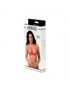 Amorable ¼ cup BH Rood M
