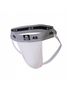 Bike Jockstrap white XL