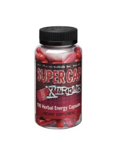 Erotouch Super Cap Xtreme (Herbal XTC)