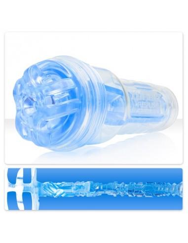 Fleshlight Turbo ignition blue ice