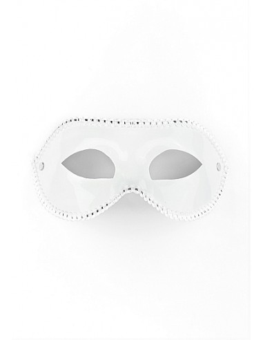 Ouch White mask