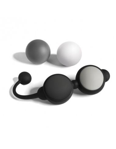 Fifty Shades of Grey Kegel Ballen Set