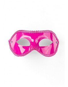 Ouch Roze masker