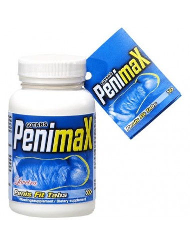 Erotouch PenimaX Penis Fit