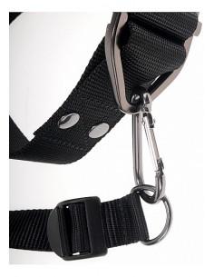 Pipedream Sir Richard's Command Under-mattress bondage straps