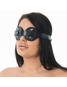 Rimba Masker met kunstbont aan de binnenzijde