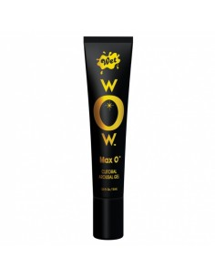 Wet wow max o clitoral arousal gel 15 ml