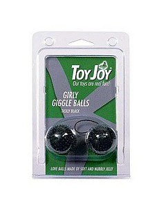 Toyjoy Girly Giggle balls
