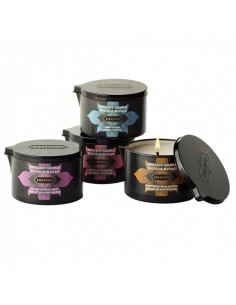 Kamasutra Massage candle tropical mango