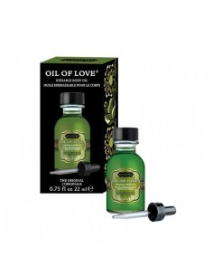 Kamasutra Oil of love The original 22 ml