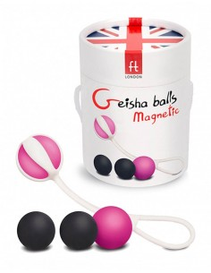 G-Vibe Geisha Balls Magnetic