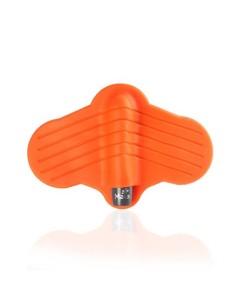 Maia toys Silicone vibrating stroker