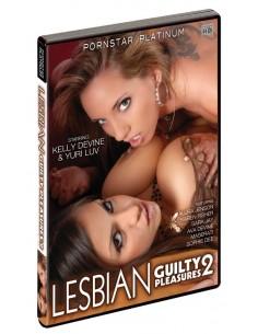 Lesbian Guilty Pleasures 2