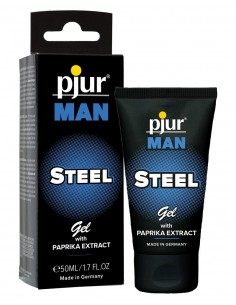 Pjur Man steel cream 50 ml