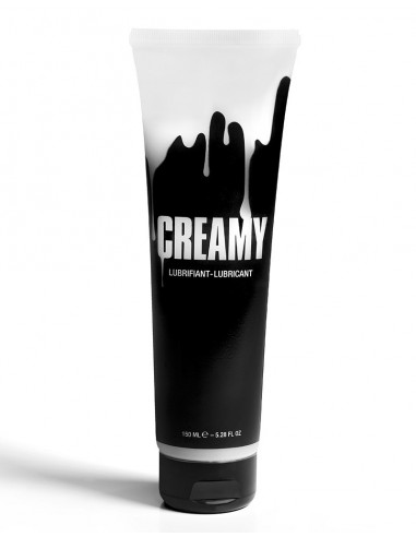 Creamy lubricant 150 ml