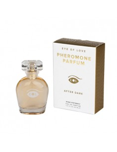 Eye of love After dark feromonen parfum vrouw man