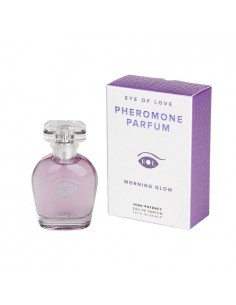 Eye of love Morning glow feromonen parfum vrouw man