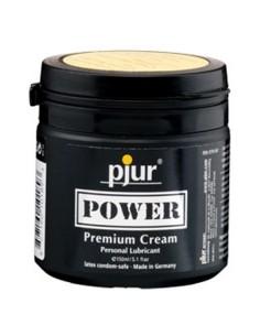 Pjur Power premium crème 150 ml