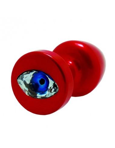 Diogol Anni R Eye crystal Red 25 mm