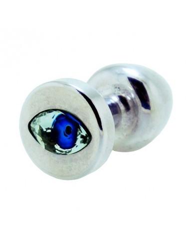 Diogol Anni R Eye crystal Silver 30 mm