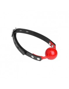 Master Series The Hush ball gag