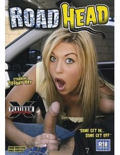 Platinum Europe X Road head