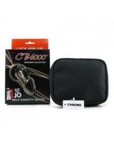 CB-6000 kuisheidskooi chroom 35 mm