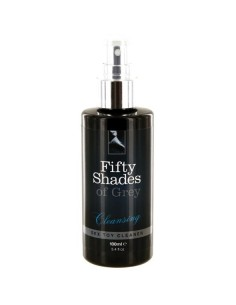 Fifty Shades of Grey Sex Toy Cleaner