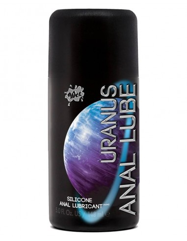Wet Uranus Anal lube silicone 148 ml