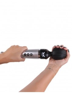 Pixey deluxe rechargeable wand