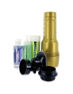 Fleshlight Stamina Training Unit STU Value Pack
